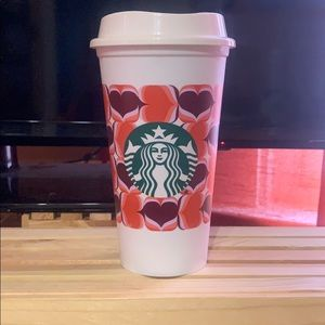 16oz Starbucks Collectible Cup
